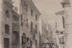 M 1 casa stampa sec. XIX