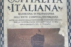 Ospitalità Italiana 1932