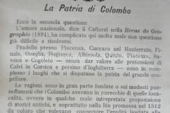 Cristoforo Colombo - 1892
