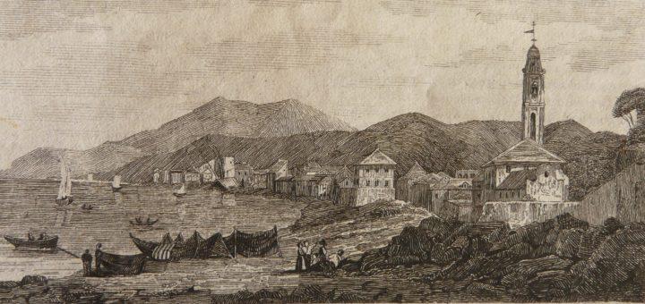Cogoleto patria di Cristoforo Colombo